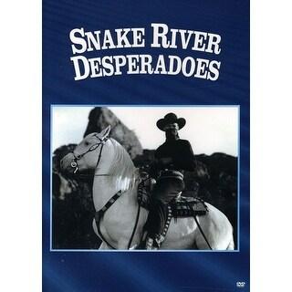 Snake River Desperadoes [DVD]