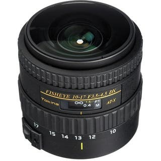 Tokina AT-X 107 AF NH Fisheye 10-17mm f/3.5-4.5 Lens for Canon|https://ak1.ostkcdn.com/images/products/is/images/direct/3e712fff65773144463a4e1ccf18b2b6fb4e876e/Tokina-AT-X-107-AF-NH-Fisheye-10-17mm-f-3.5-4.5-Lens-for-Canon.jpg?impolicy=medium