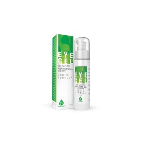 Pursonic All Natural Anti-Aging Eye Gel Therapy
