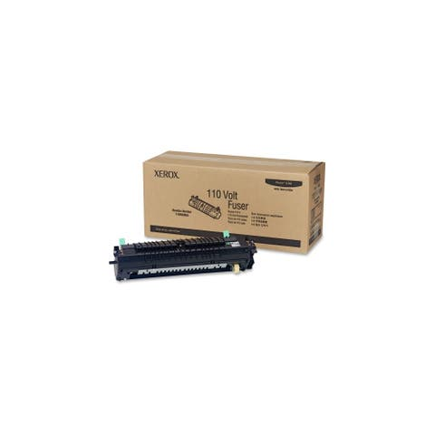 Xerox 115R00055 Xerox 110V Fuser For Phaser 6360 Printer - Laser - 100000 Pages - 110 V AC