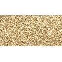 """Kaisercraft Glitter Cardstock 12""""X12""""-Bronze"""