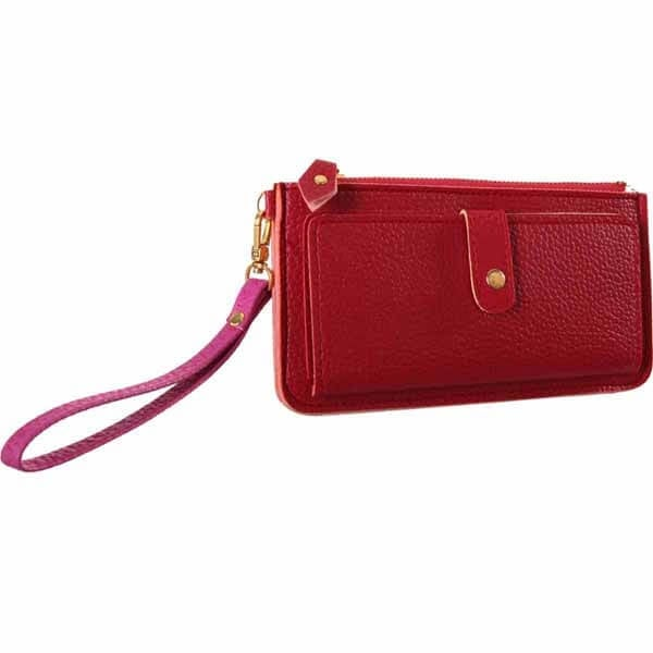 Mad Style Red Ultimate Wristlet