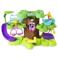 Hatchimals Hatchery Nursery Playset - multi