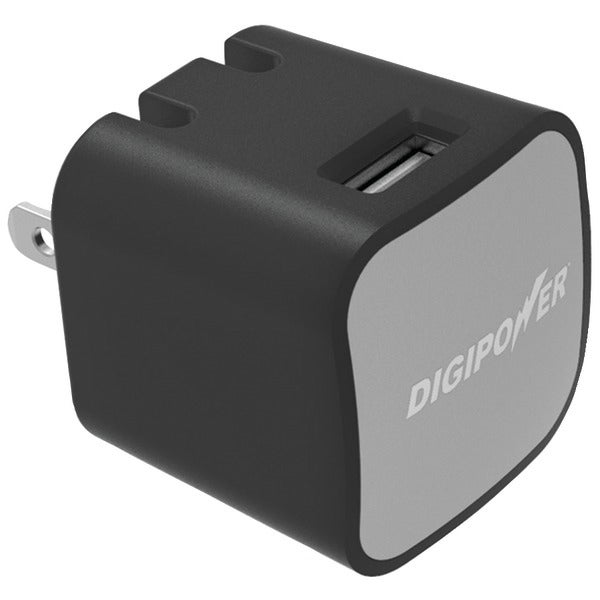 Digipower Is-Ac2 Instasense(Tm) 2.4-Amp Single Usb Wall Charger