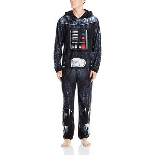 Star Wars Men's Starwars Uniform Union Suit