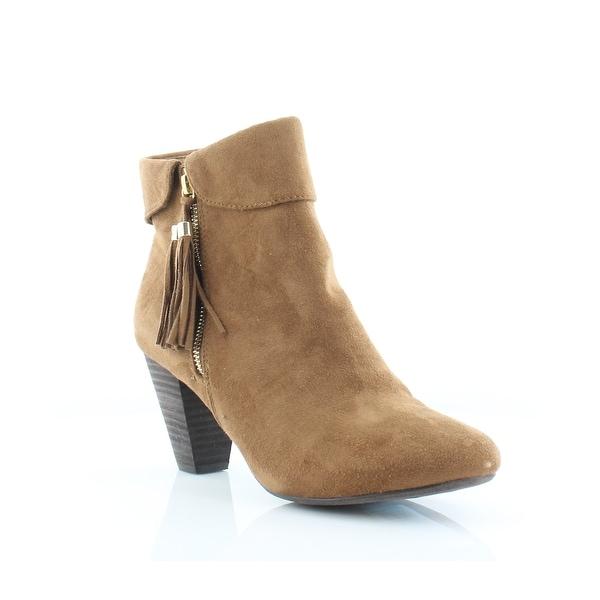 Report Moriah Women's Boots Tan