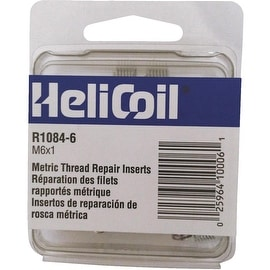 HeliCoil M6.1 Thread Repair