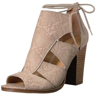 Lucky Brand Womens LK-Lanita Open Toe Casual Ankle Strap Sandals