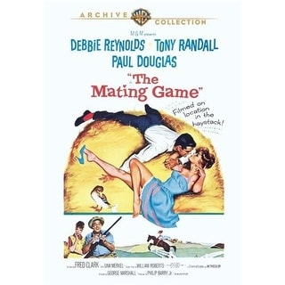 Mating Game, The DVD Movie 1959