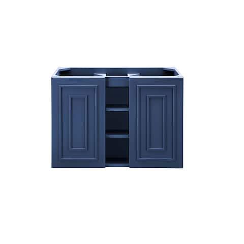 """Alicante' 39.5"""" Single Vanity Cabinet"""