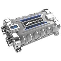 Power Acoustik Pcx-30F 30-Farad Digital Capacitor