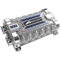 Power Acoustik Pcx 30F 30 Farad Digital Capacitor