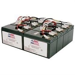 APC RBC23M APC RBC23 Replacement Battery Cartridge #23