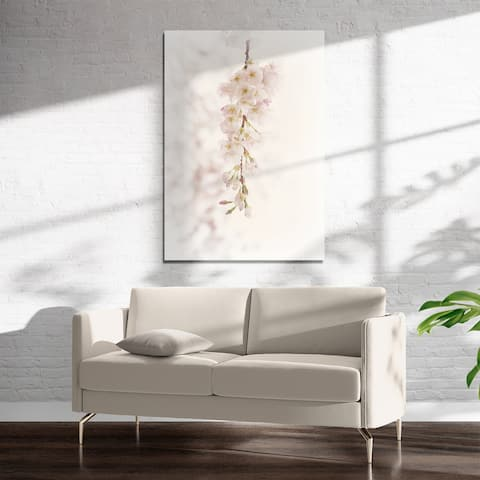 IT'S THAT TIME Art on Acrylic By Kavka Designs