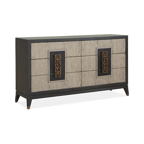 Magnussen B5013 Ryker Double Drawer Dresser
