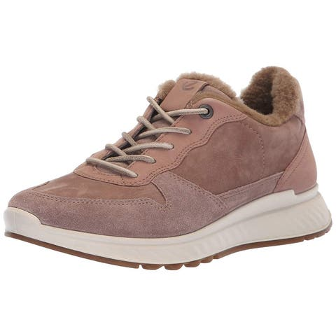 f037a6c84b Ecco Shoes | Shop our Best Clothing & Shoes Deals Online at Overstock