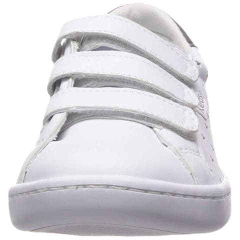 Keds Kids' Ace 3v Sneaker - Star Perforated