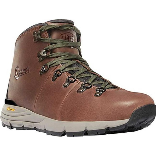 Shop Danner Men's Mountain 600 Full 4.5