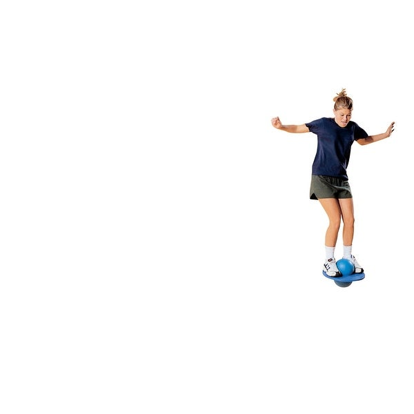 School Smart Bouncing Platform Ball, 15 Inches