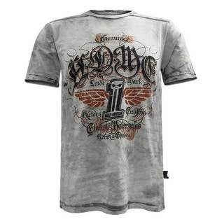 24b8ed4368c2a Harley-Davidson Shirts   Find Great Men s Clothing Deals Shopping at  Overstock.com