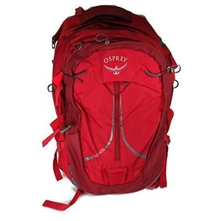Osprey Mens Tropos, Robust Red