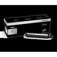 Lexmark Lexmark 700d1 Black Developer Unit