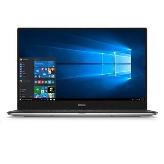 """Refurbished Dell Xps 13 - 9360 13.3"""" 1080P I3-7100U 4Gb 128Gb Ssd Windows 10"""