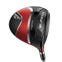 New Cobra AMP Cell Pro Driver (Red) Graphite RH +HC