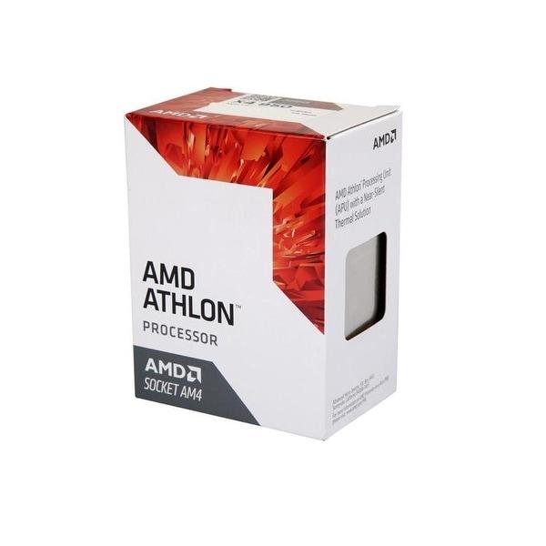 Amd Cpu Ad950xagabbox Bristol Ridge Am4 Athlon X4 950 65 Watts