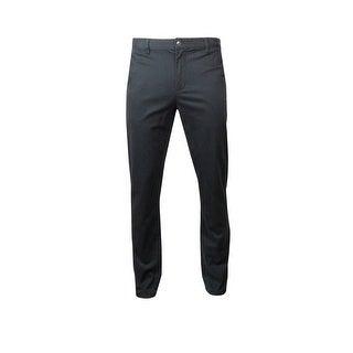 Argyleculture Men's Twill Lyrca Pants - 36wx34l