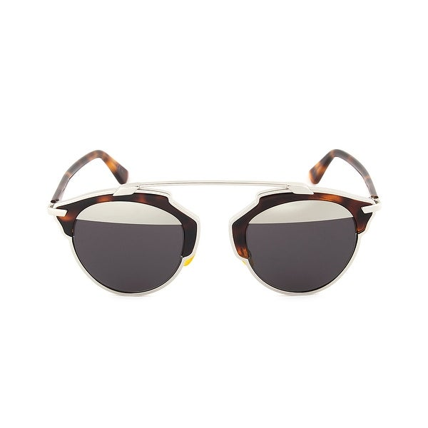 911307741befe Shop Christian Dior SOREAL AOOMD Sunglasses