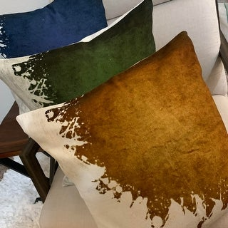 Link to The Inspiring Home Tantum Accent Pillow Similar Items in Decorative Accessories