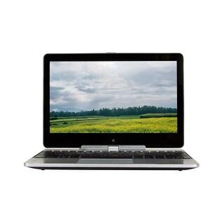 "HP EliteBook Revolve 810 G3 Core i5-5300U 2.3GHz 8GB RAM 128GB SSD 11.6"" Touchscreen Win 10 Pro Laptop (Refurbished B Grade)"