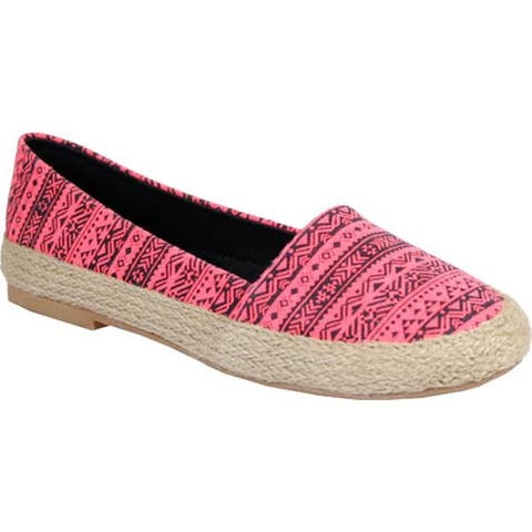 Nomad Women's Tribe Pink