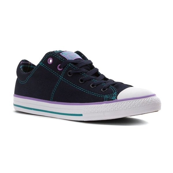 176d093225b4 Converse Kid  x27 s Chuck Taylor All Star Madison Ox Fashion Sneaker Shoe -