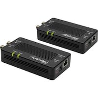 Actiontec ECB6200K02 Actiontec Bonded MoCA 2.0 Ethernet to Coax Network Adapter - 2-pack - 1 x Network (RJ-45) - Gigabit