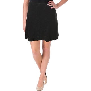Kensie Womens Mini Skirt Fit & Flare Short (4 options available)