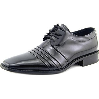 Stacy Adams Raynor Square Toe Leather Oxford