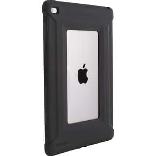 Kensington K97365WW Kensington BlackBelt 1st Degree Rugged Case for iPad Air 2 - Black - iPad Air 2 - Black - Textured -|https://ak1.ostkcdn.com/images/products/is/images/direct/3e9a3f6d983bf363fea9047fe1afa9b7d8a02840/Kensington-K97365WW-Kensington-BlackBelt-1st-Degree-Rugged-Case-for-iPad-Air-2---Black---iPad-Air-2---Black---Textured--.jpg?impolicy=medium