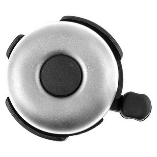 SUNLITE Alloy Ringer Bicycle Bell - 53Mm - Silver