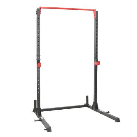 Sunny Health & Fitness Essential Power Rack - SF-XF920063