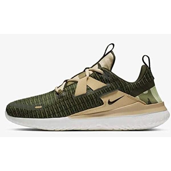 Nike Men's Renew Arena Camo Running