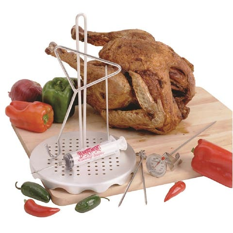 Bayou Classic® Turkey Fryer Accessory Kit