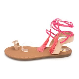 Circus by Sam Edelman Womens Binx-2 Open Toe Casual Slingback Sandals (More options available)