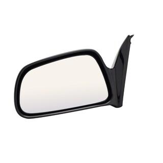 Pilot Automotive MB3349410 Mitsubishi Galant Black Manual Remote Replacement Side Mirror