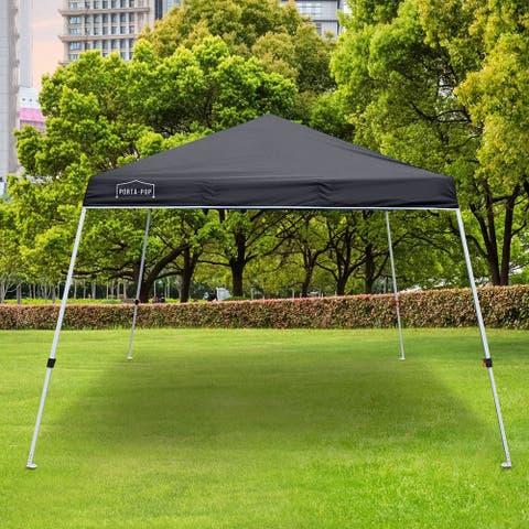 PORTA-POP Pop Up Tent