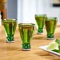 Bottle Tops Shot Glass Set - Thumbnail 0