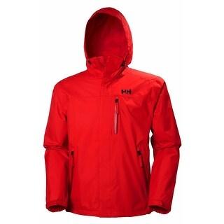 Helly Hansen Mens Vancouver Jacket Rainwear