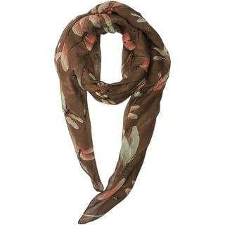 Link to Elegant Women Dragon Fly Print Soft Long Scarf Wrap Shawl Similar Items in Scarves & Wraps