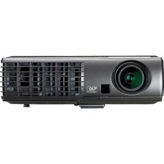 """Optoma W304M Optoma W304M WXGA 3100 Lumen Full 3D Portable DLP Projector with HDMI - F/2.55 - 2.72 - SHP - 220 W - SECAM, NTSC,"